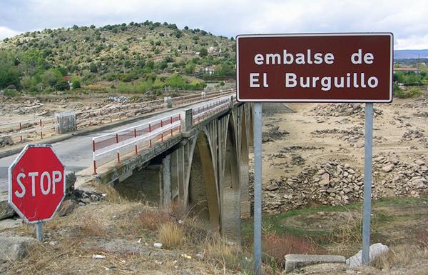 remodelacion puente de la gaznata