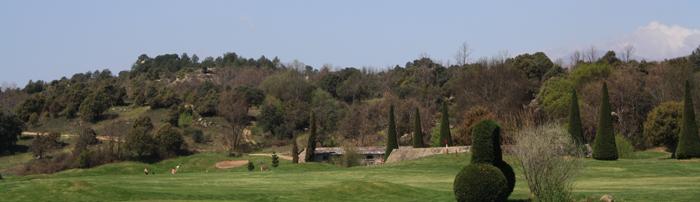 torneo de golf de navaluenga