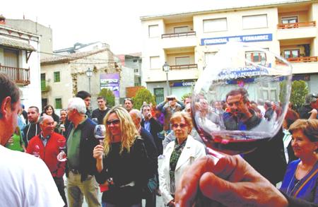 xxi feria del vino 2015