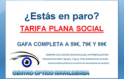 oferta centro optico